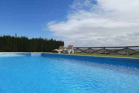 Wonderful Villa Private Pool, A/C & WI-FI Sleeps 8 - Villa