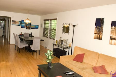 ~Two~ Private rooms with free WIFI, CABLE and AC! - Chicago