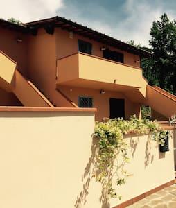 Tuscany House Virginio - Mela