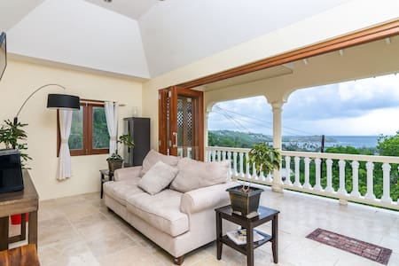 Sandrati Villa - Villa