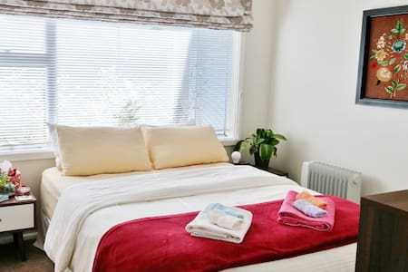 Quality and Luxury B&B near Airport - Bed & Breakfast