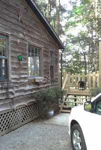 Green River Cove Cabin - Zomerhuis/Cottage