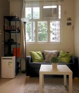 Lovely & Cosy apartment in the heart of Sheung Wan - Hong Kong - Apartment