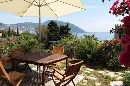 Private Beach Access - Home with Garden - Hus