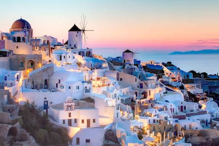 Sailing holidays! Rent two cabins in Santorini! - Thera