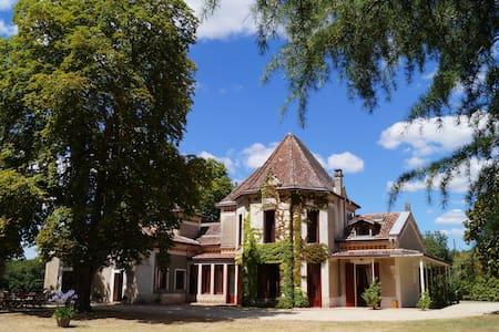les Luz, maison de famille et chambre d'hôtes - Gästehaus