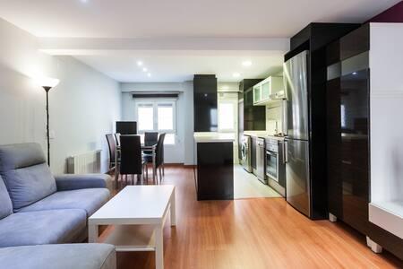 ACOGEDOR APARTAMENTO DE PLAYA - Apartment