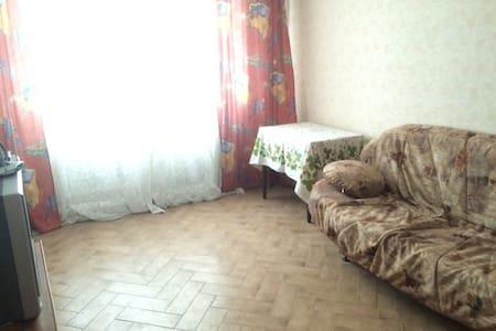 Сдаю 1к.кв.в Ногинске с мебелью и бытов.техникой - Noginsk - Apartment