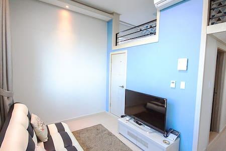 ☆☆☆☆☆S-one Apartment Hotel13首尔-公寓酒店 - Loft