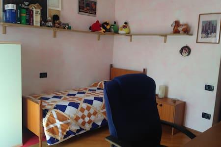 Camere in villetta in Franciacorta - Villa Pedergnano - Haus