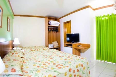 Quarto de hotel - Caldas novas  - Apartment