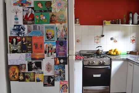 Hermosa casa con mucho arte - Castelar