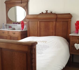 Quiet room near seaside - Knokke-Heist