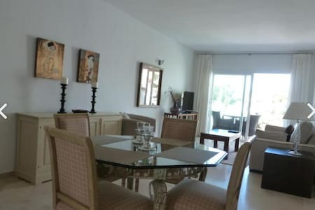 Stunning Costalita Flat only 2 min from the beach - Osakehuoneisto