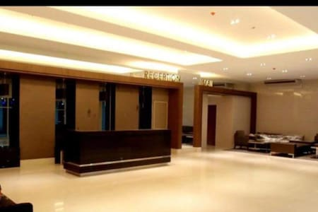 Mezza 2 Residences, SM Sta Mesa 1 BR fully furnish - Quezon City - Appartement