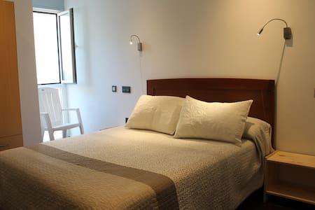 Apartamentos turísticos Vistademar - Asturias - Lyxvåning