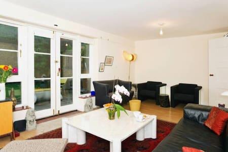 Duplex between city and westend - Londra - Appartamento