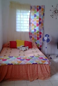 Spacious bedroom, shared amenities 20mins fr NMIA - Kingston - Apartamento