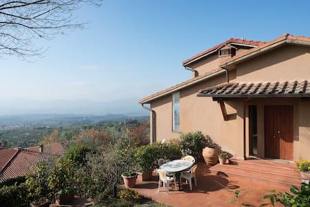 Countryside Villa - Reggello - Villa