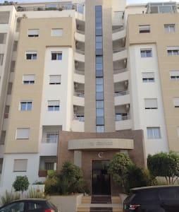 SWEET HOME S+2 à cité Enaser2-Tunis - Apartment