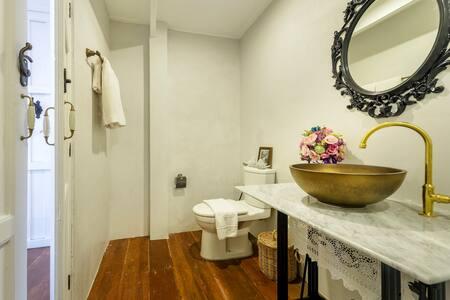 Baan Kachitpan - Huis