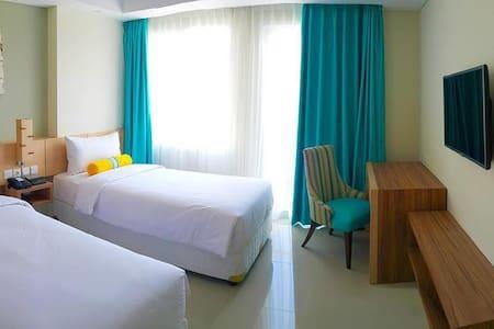Bogor Icon Hotel - Tanah Sereal