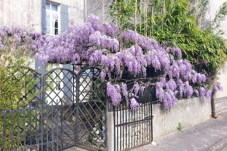 Gite for 2 in Dordogne village. - Monestier - Apartment