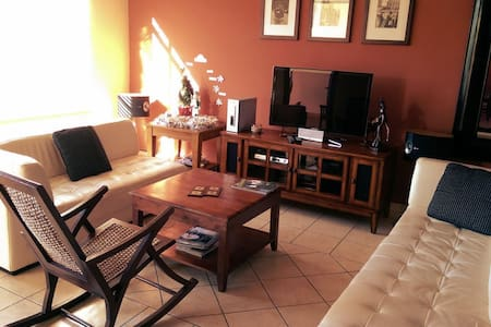 Business or Leisure - Welcome Home - Nuevo Cuscatlan - House