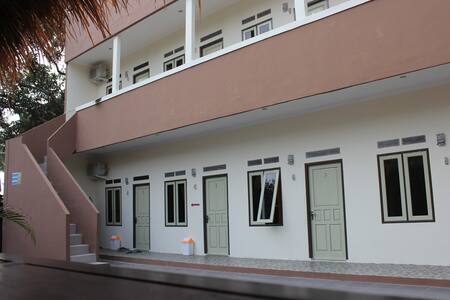 BETTAH COBA HOMESTAY Room 6-10 - Apartamento