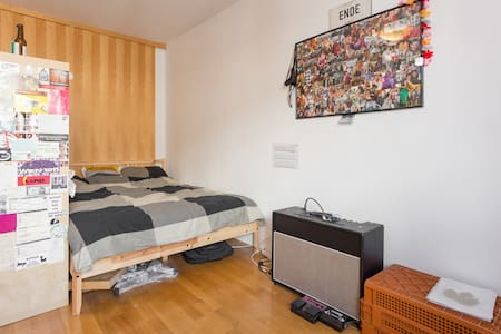Feel-Good Apartment in Outstanding Location. - Wohnung