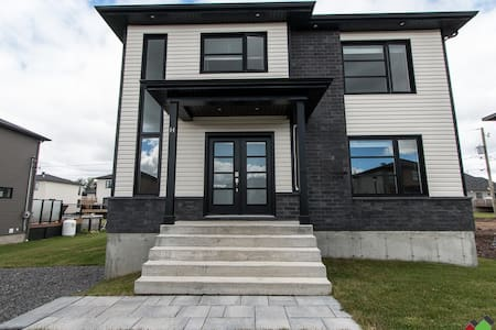 Beautiful home in Lévis near the bridges (8 minute - Lévis