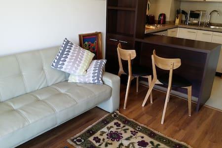 departamento nuevo plan de ciudad - Valparaíso - Apartment