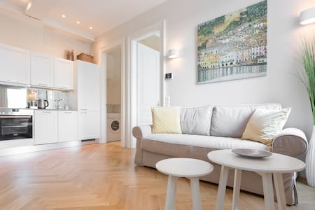 Sunny Viennese Apartment near to City Center - Wien