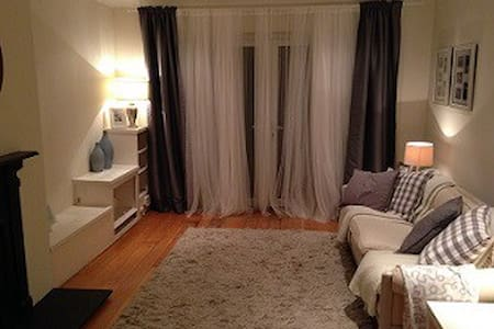 Double room in house - Blackrock