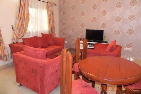 Résidence La Rosée - Yaoundé - Apartment