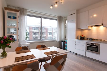 Cheerful Family Apartment