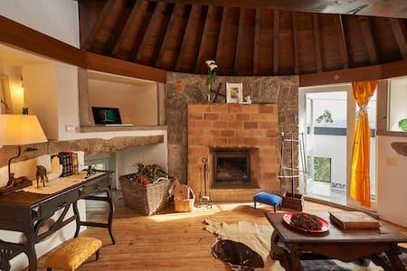 SINTRA Romantic Windmill - Colares - Casa
