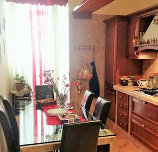 Splendido appartamento centro Napoli - Napoli