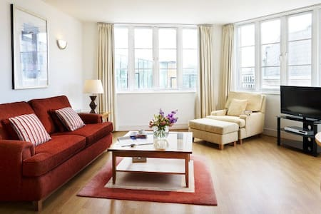 Amazing 1 Bed Apartment near St. Paul's Cathedral - Appartamento