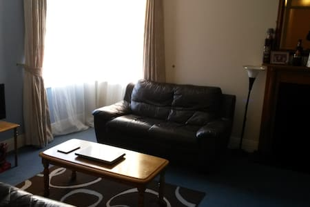 Lovely apartment in city centre!