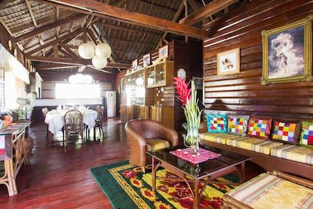 Coco Seaview Beach House -  CEBU PH - Bed & Breakfast