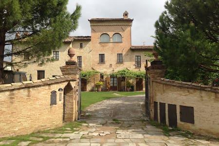 Biribino Principal House (max 27 people) - Città di Castello - Piosina - House