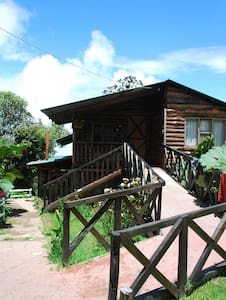 Room type: Private room Property type: Cabin Accommodates: 12 Bedrooms: 1 Bathrooms: 3