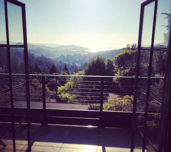 Beautiful and Private  Guest House - Mill Valley - House