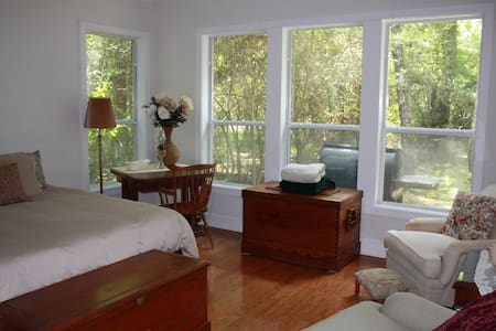 Woodlands Serenity Retreat - The Woodlands