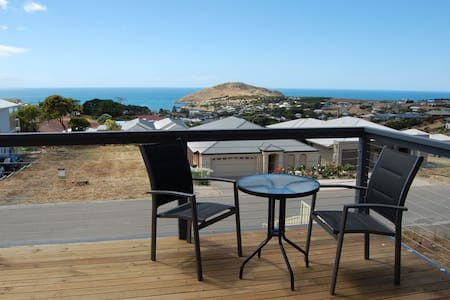 Brand New House with Fabulous Views - House