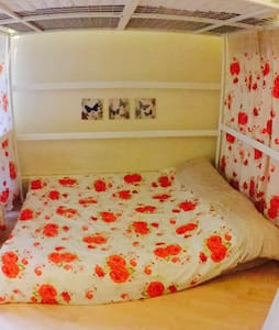 Double room in Zone 1 Waterloo - London - Apartment