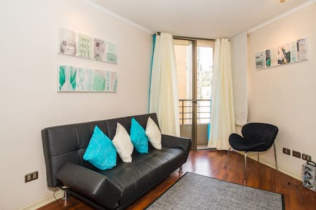 Awesome 1 bedroom in Bellas Artes