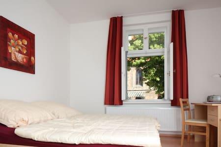 Ferienwohnung Uchtenhagen - Apartamento