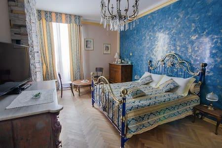 dai Toscans, room ELIDE - Cividale del Friuli